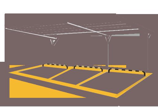 cubiertas metalicas